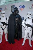 Darth Vader at