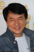 Jackie Chan at the 2010 MTV Movie Awards Arrivals, Gibson Amphitheatre, Universal City, CA. 06-06-10