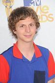 Michael Cera at the 2010 MTV Movie Awards Arrivals, Gibson Amphitheatre, Universal City, CA. 06-06-1