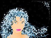 Fairy Of Stars