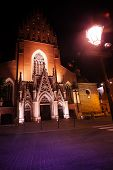 stock photo of trinity  - Trinity church - JPG