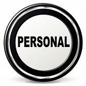 Vector Personal Icon