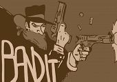 Vintage Bandit