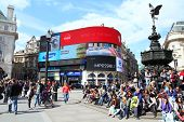 London Piccadilly