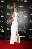 LOS ANGELES - JUN 22:  Kim Matula at the 2014 Daytime Emmy Awards Arrivals at the Beverly Hilton Hot