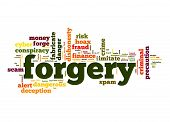 Forgery Word