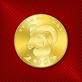 Goat coin