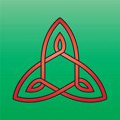 Celtic Endless Knot