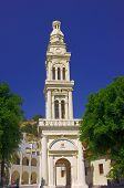 Bell Tower Orthodox Church