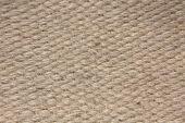 Rough Camel Wool Fabric Texture Taken Closeup.background.
