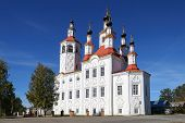 Vhodoierusalimskaya Church In Totma