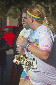 Color Run Racing