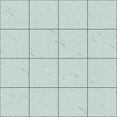 stock photo of linoleum  - Linoleum gray seamless generated texture or background - JPG
