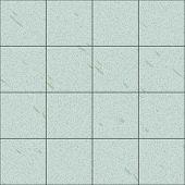 foto of linoleum  - Linoleum gray seamless generated texture or background - JPG