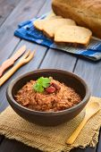 Постер, плакат: Kidney Bean Spread