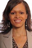 African-american Businesswoman