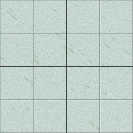 picture of linoleum  - Linoleum gray seamless generated texture or background - JPG