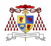 Wappen von Kardinal Ratzinger