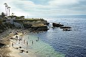 Lajolla_Beach_Cove