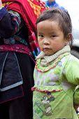 Hmong People of Sapa Vietnam
