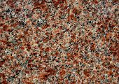Red Speckled Granite