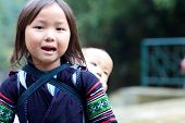 Hmong People of Sapa