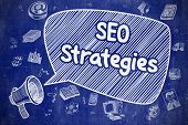 seo poster