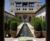 Generalife Gardens