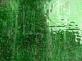 Glass Level Green