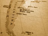 picture of land-mass  - buenos aires - JPG