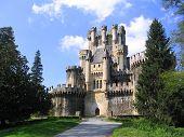 Butron's Castle
