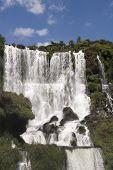 Argentina'S Iguazu Falls