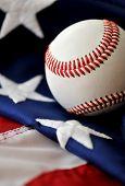 Beisebol - passatempo nacional de América