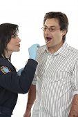 Forensic Dna Testing
