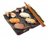 Sushi Appetizer 2
