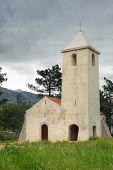 St. Peter's Church, Starigrad - Paklenica, Croatia