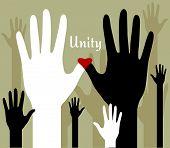Unity Hands