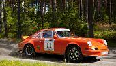 Porsche 911 t von 1972