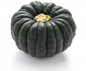 kabocha squash, japanese summer vegetable