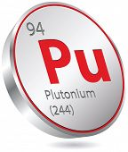 plutonium element
