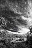 Espen und Big Sky In den Tetons