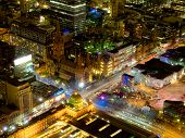 The Heart Of Melbourne