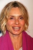 Maryam d'Abo at the BAFTA/LA Tea Party. Four Seasons Hotel, Los Angeles, CA. 01-14-07