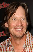 Kevin Sorbo at the Verizon Rolling Stone Grammy Party. Avalon, Hollywood, CA. 02-09-07