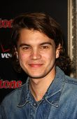 Emile Hirsh at the Verizon Rolling Stone Grammy Party. Avalon, Hollywood, CA. 02-09-07