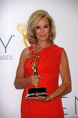 Jessica Lange at the 2012 Primetime Emmy Awards Press Room, Nokia Theater, Los Angeles, CA 09-23-12