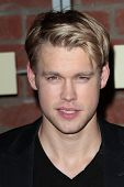 Chord Overstreet at the FOX Fall Eco Casino Party 2012, Bookbindery, Culver City, CA 09-10-12