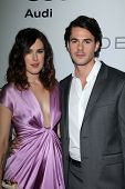 Rumer Willis, Jayson Blair at Audi and Derek Lam Kick Off Emmy Week 2012, Cecconi's, West Hollywood,