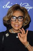Diahann Carroll at the Variety and Women In Film Pre-Emmy Event, Scarpetta, Beverly Hills, CA 09-21-12
