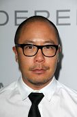Derek Lam at Audi and Derek Lam Kick Off Emmy Week 2012, Cecconi's, West Hollywood, CA 09-16-12